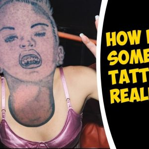 You Have To See How Bad Some Tattoos Really Are