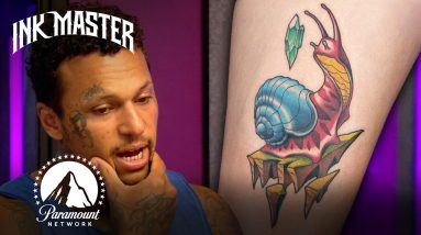 Ink Master's Worst Tattoos of Season 13 😟 Part 2