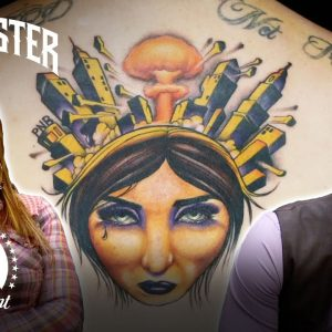 Most Brutal Canvas Juries 😬 Ink Master