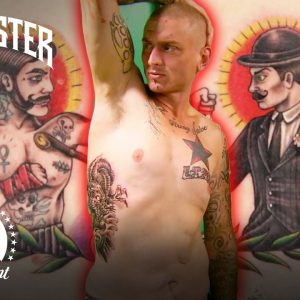 Tattoos That Didn't Go Well SUPER COMPILATION | Ink Master