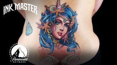 Best Tattoos SUPER COMPILATION | Ink Master