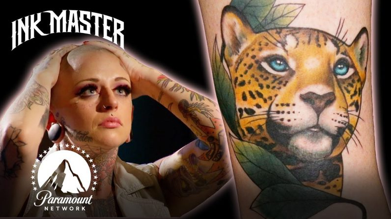 Ink Master's WORST Coverups 🌹