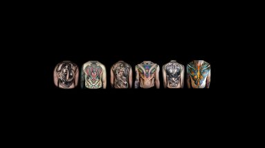 Best of Ink Master   24-Hour Livestream