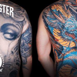 Best of Returning Artists (Part 2) | Ink Master