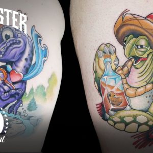 Ink Master's Funniest Tattoos 😂