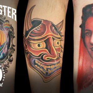 The Worst Tattoos of Season 10 (PART 2) | Ink Master
