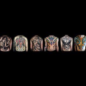 Best of Ink Master | 24-Hour Livestream