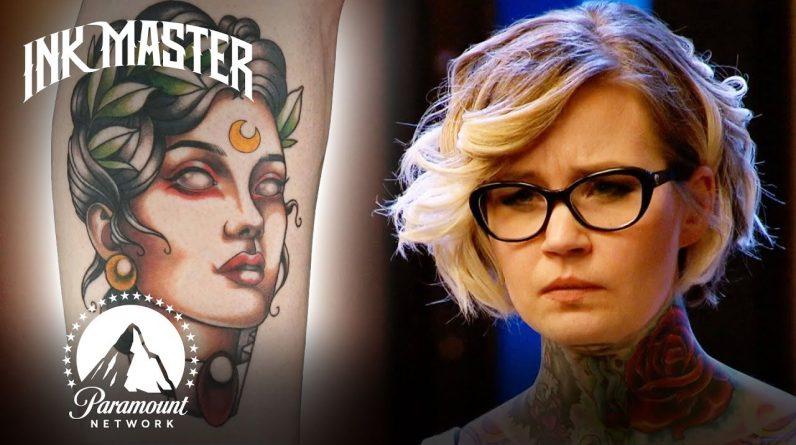 The Worst Tattoos of Season 12 (Part 1) 🤮 Ink Master