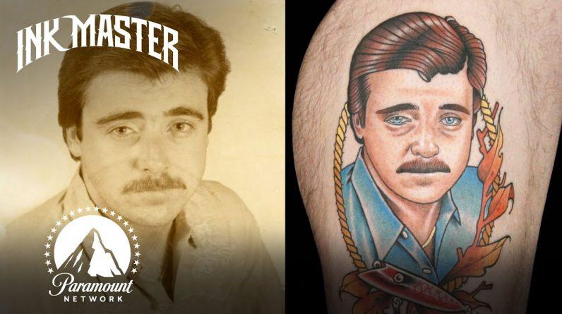 The Worst Tattoos Of Season 12 (Part 2) | Ink Master